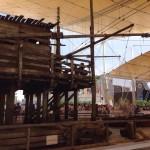 Expo, trabocco e virtù perdute