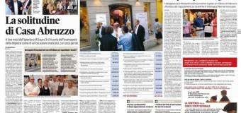 Casabruzzo fa notizia