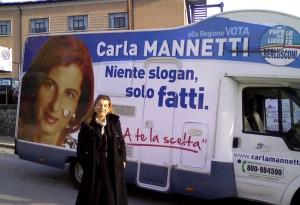 Carla Mannetti