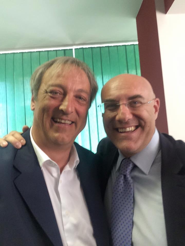 Luciani e Di Primio