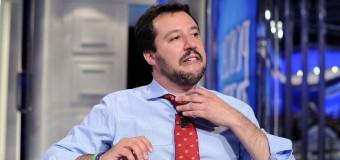 E Salvini va all'incasso