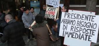 Pignorata la Regione Abruzzo