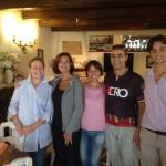 Anche la Boldrini a Pesco