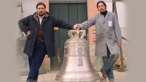La campana dell'Expo