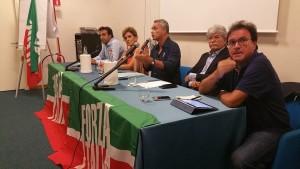 L'incontro di Forza Italia a Francavilla