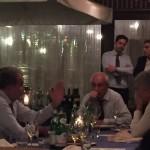 L'Europa e' servita: a tavola