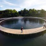 Ponte, il progetto è Canonico