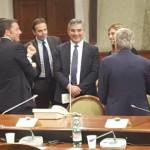 Dalfy meglio di Renzi (il 27)