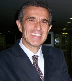 Angelo Bozza