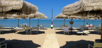 Le spiagge abruzzesi, un grande flop