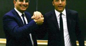 Renzi-Dalfy, è vero amore?