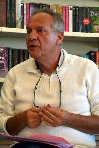 Massimo Desiati
