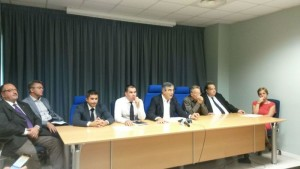 Pescara - nuova Giunta regionale