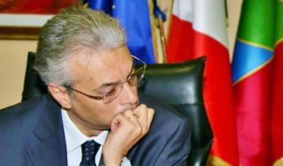Gianni Chiodi: anche durante il suo governo si dovevano tagliare i budget