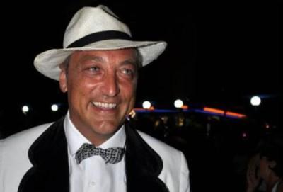 Antonio Luciani