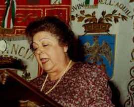 Anna Nenna D'Antonio