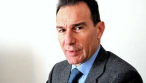 Il presidente dell'Aiop Pierangeli
