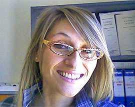 Daniela Valenza