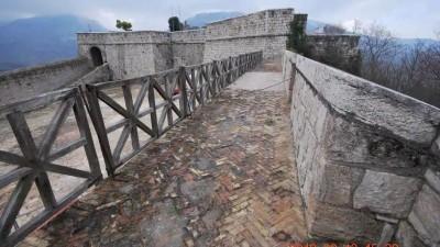 La Fortezza di Civitella