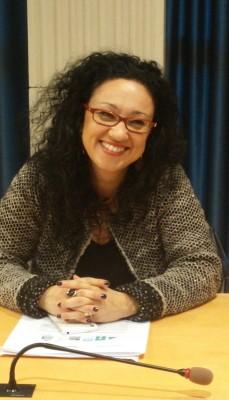 Sandra Santavenere