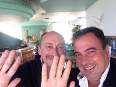 De Matteis e Di Stefano