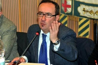 Carlo Benedetti