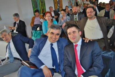 Dalfy e Paolucci, altri tempi