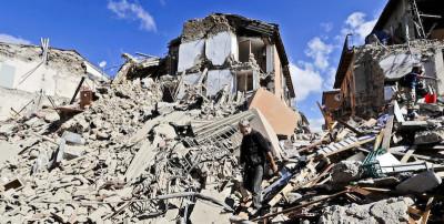 Il terremoto di Amatrice