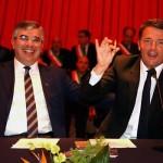 Fermi tutti, arriva Renzi