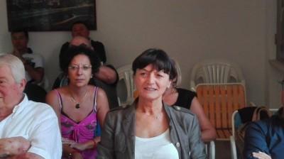 Rosaria Ciancaione