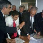 La Regione avoca Maltauro