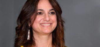 Cristina se ne va: l'addio della Gerardis