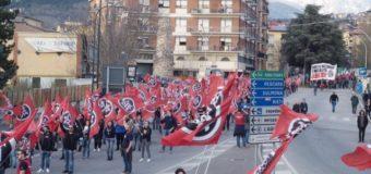 I fascisti del giorno dopo e la bestemmia