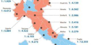 Abruzzo, è record di partecipate