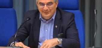 Elezioni, il casting di D'Alfonso
