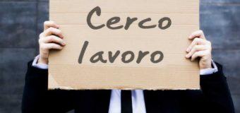 Lavoro, Abruzzo mai così giù