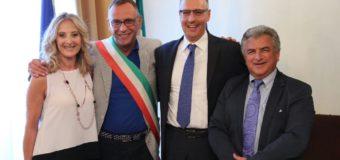 Dirigenti targati D'Alfonso