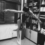 Apperò Veronica, che ballerina