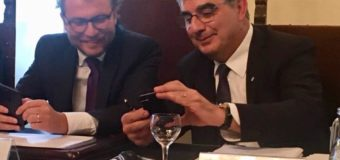50 mila euro (falsi) per Dalfy