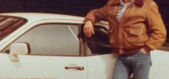 Moreno taxi driver