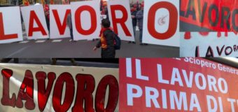 Svimez: l'Abruzzo a picco