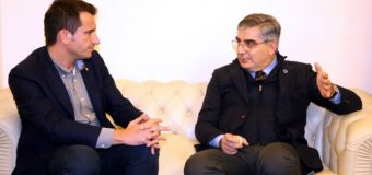 Da Tirana a Roccaraso, che gaffes