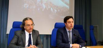 Abruzzo sviluppo, profondo rosso
