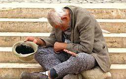 L'Abruzzo è più povero