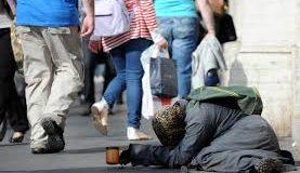 In Abruzzo record di poveri
