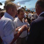 Salvini: ho il nome del candidato