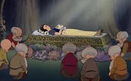 Biancaneve e i sette nani abruzzesi