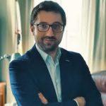 Elezioni, Colletti scrive a Salvini