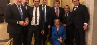 Cena da Berlusconi, bufera su Pagano