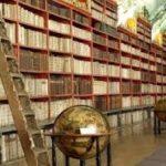 Tagliati i fondi per le biblioteche